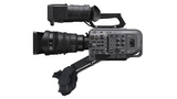 Sony PXW-FX9: il nuovo camcorder XDCAM full-frame 6K