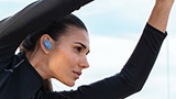 Sony WF-SP800N: True Wireless per sportivi con Active Noise Cancelling