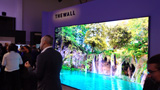 Presto in commercio i primi display Samsung The Wall, con tecnologia microLED