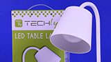Lampade LED di Techly: tecnologia, design e qualità