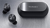 Cuffie True Wireless con Noise Cancelling da Technics e Panasonic