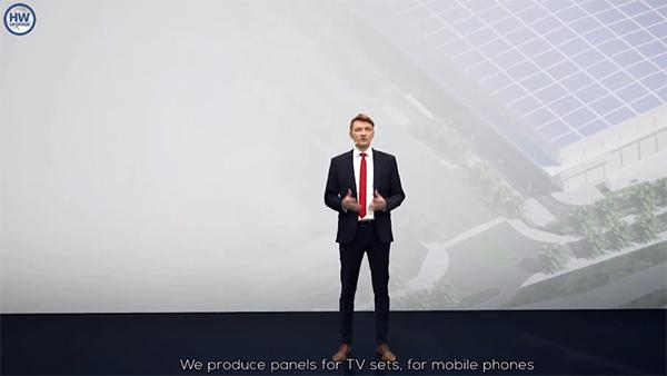 Marek Maciejewski, Product Development Director, TCL Europe