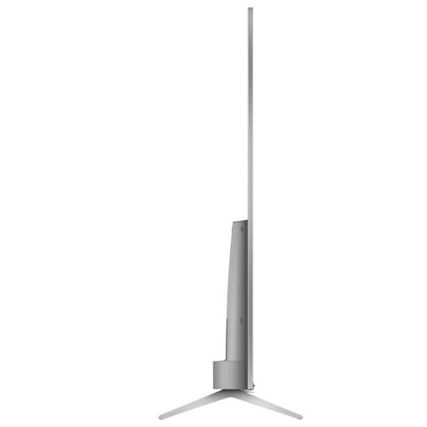 Nuovo TCL P66: viene definito dall'azienda 'il TV più sottile e