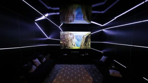 La Credenza Di Schrodinger : Hisense nuova tv con tecnologia laser e k a